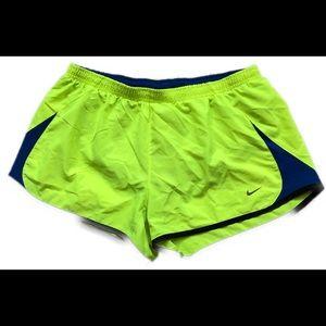 Nike Shorts - Nike Running Shorts Women's Size Large